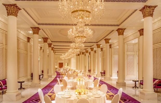 фотографии отеля Palazzo Versace Hotel изображение №15
