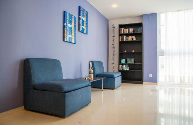 фото Europa Hotel изображение №18