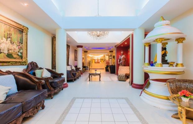 фото отеля White Sand Resortel изображение №25