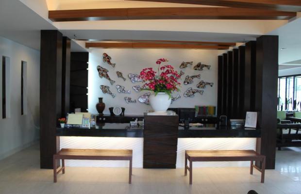 фотографии Baan Karon Resort изображение №40