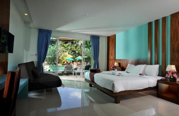 фото отеля Baan Karon Resort изображение №33