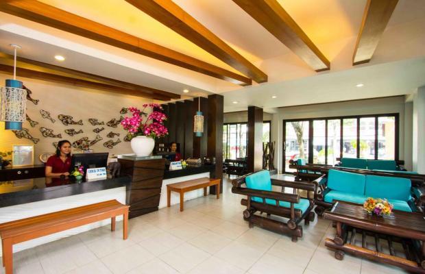 фото отеля Baan Karon Resort изображение №21