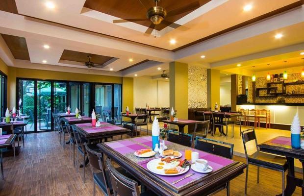 фотографии отеля Baan Karon Resort изображение №15