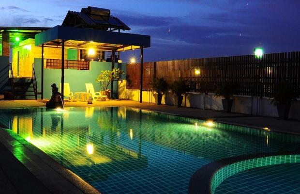фотографии отеля Azure Inn (ex. Bed Time Patong; Tuana Yk Patong Resort) изображение №19