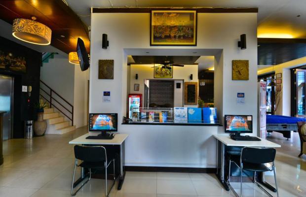 фотографии отеля Azure Inn (ex. Bed Time Patong; Tuana Yk Patong Resort) изображение №15