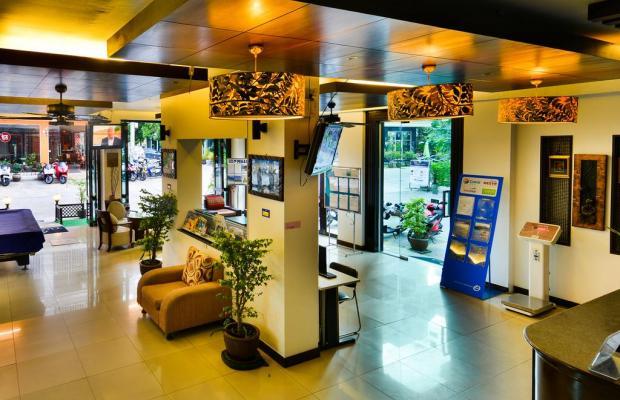 фотографии Azure Inn (ex. Bed Time Patong; Tuana Yk Patong Resort) изображение №12