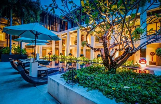 фото Manathai Surin Phuket (ex. Manathai Hotel & Resort) изображение №2