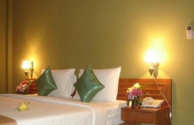 фотографии отеля Andaman Bed & Coffee изображение №19