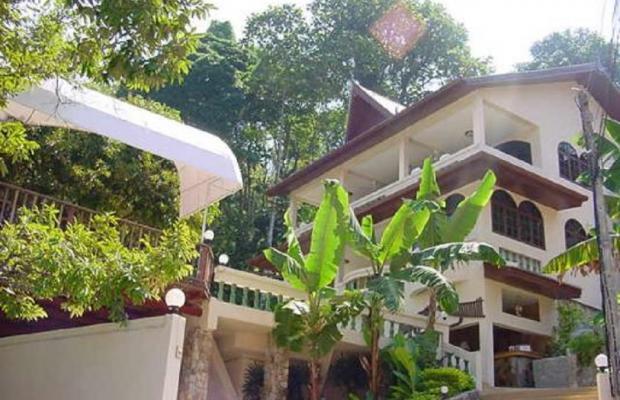 фото отеля Andaman Villa Resort изображение №1