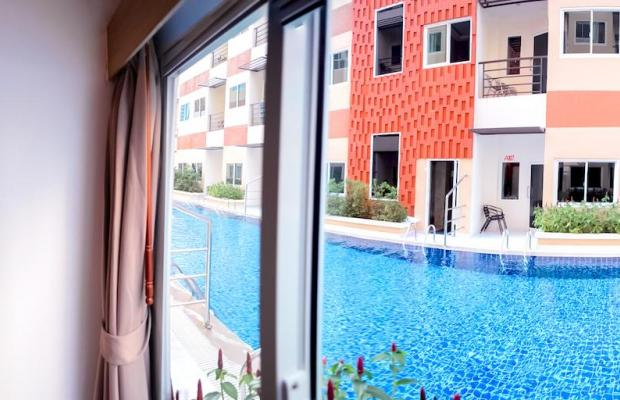 фотографии отеля Andatel Grande Patong изображение №3