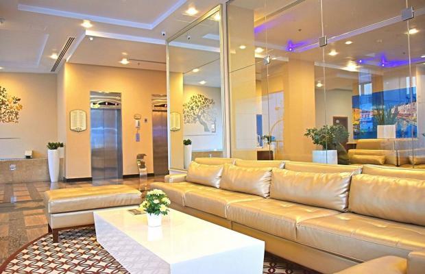 фотографии отеля Marina Bay Suites by Jannah изображение №15