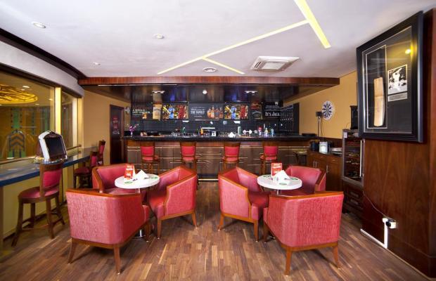 фотографии Raviz Center Point Hotel изображение №16