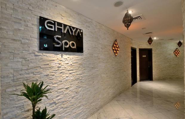 фотографии отеля Ghaya Grand Hotel изображение №23