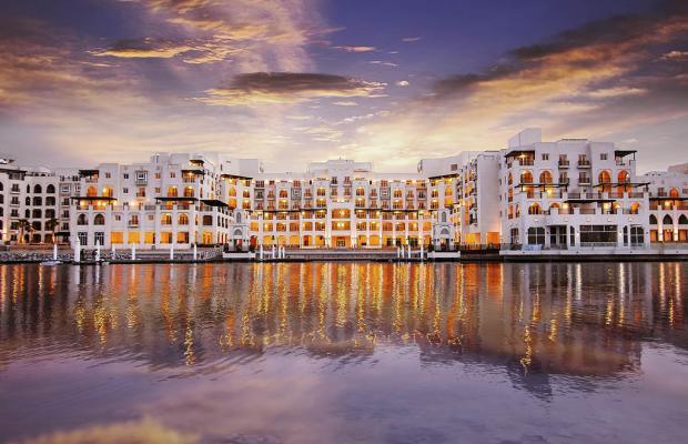 фото Eastern Mangroves Suites by Jannah изображение №18