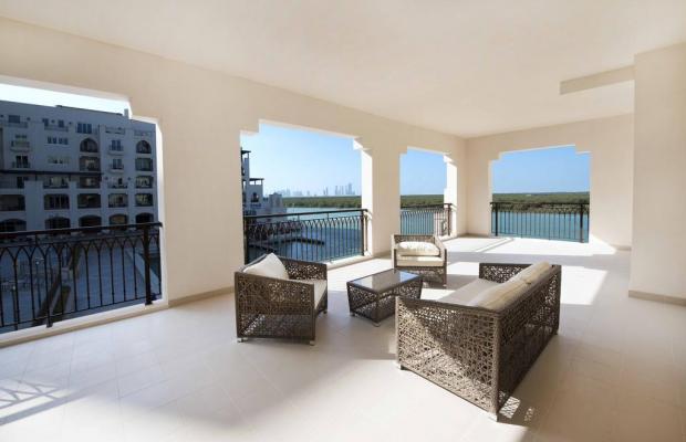 фото отеля Eastern Mangroves Suites by Jannah изображение №13
