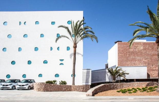 фотографии OD Talamanca (ex. Hotel Victoria) изображение №12