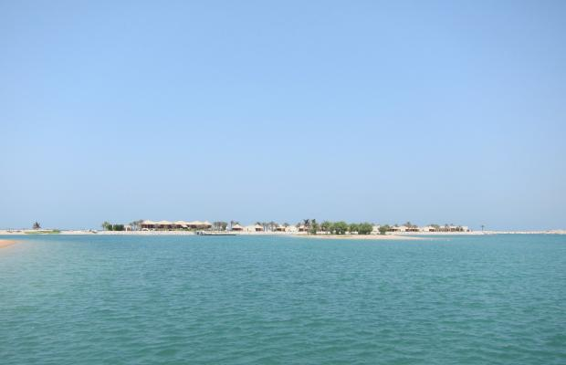 фотографии The Ritz-Carlton, Ras Al Khaimah, Al Hamra Beach (ex. Banyan Tree Ras Al Khaimah Beach) изображение №52