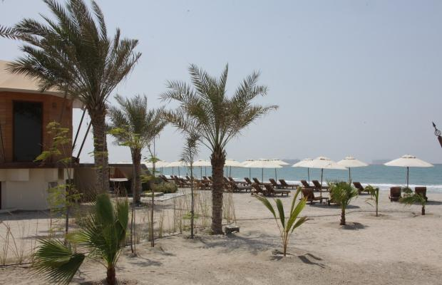 фото отеля The Ritz-Carlton, Ras Al Khaimah, Al Hamra Beach (ex. Banyan Tree Ras Al Khaimah Beach) изображение №21