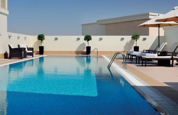 фото отеля  AVANI Deira Dubai (ex. Movenpick Deira) изображение №1