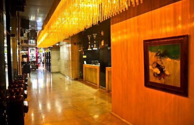 фотографии Phoenicia Hotel изображение №16