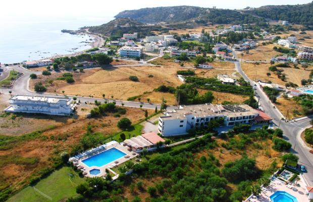 фотографии отеля Gondola (ex. Evita Beach) изображение №7