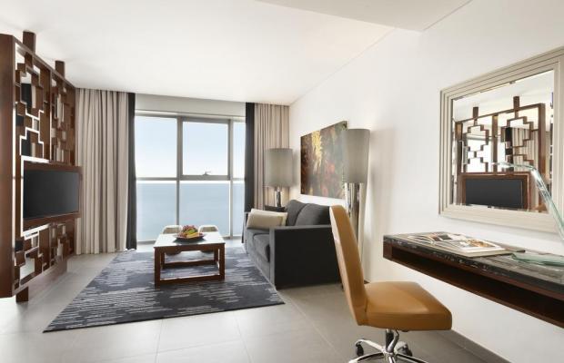 фото отеля Wyndham Dubai Marina изображение №13