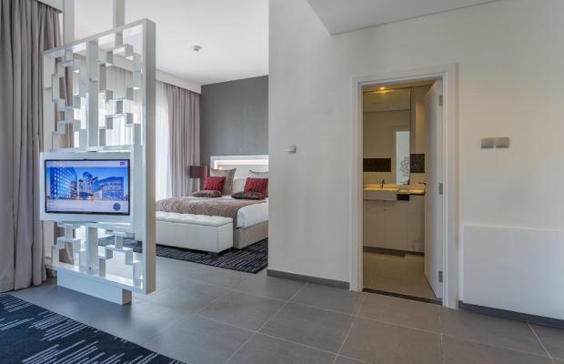 фото отеля Wyndham Dubai Marina изображение №9