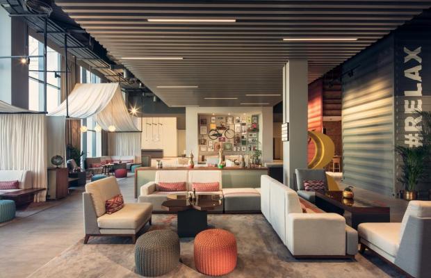 фото отеля Rove Downtown Dubai изображение №25