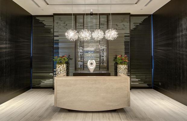 фото отеля Steigenberger Hotel Business Bay изображение №5