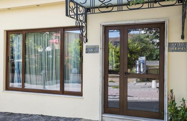 фото отеля Hermes изображение №5