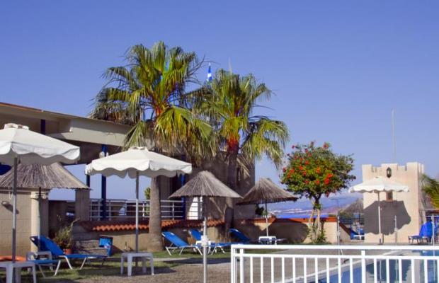 фото отеля Ilyssion Beach Resort изображение №9