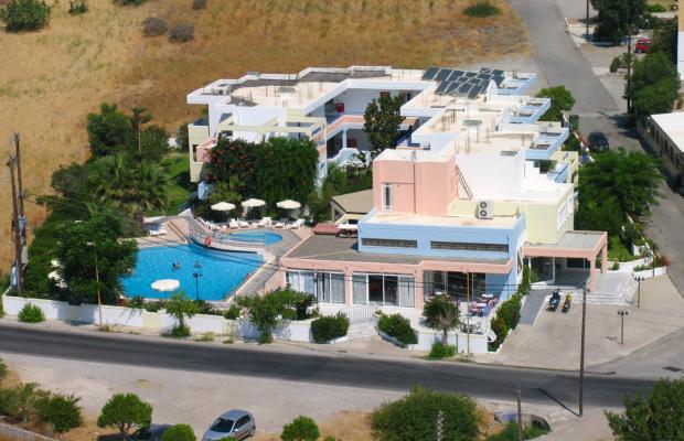 фотографии отеля Irinna изображение №3