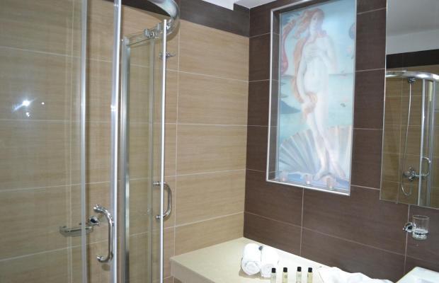 фотографии отеля Karavos Apartments изображение №19