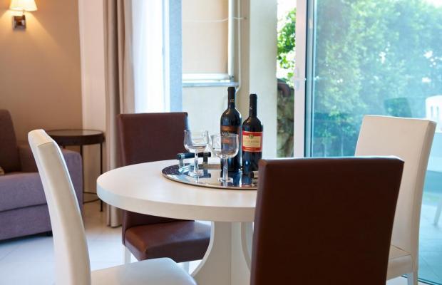 фото отеля Villa Oasis Residence изображение №5