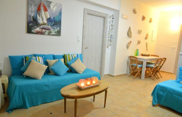 фотографии отеля Kathara Bay Apartments изображение №27