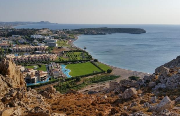 фотографии отеля Kolymbia Beach изображение №11
