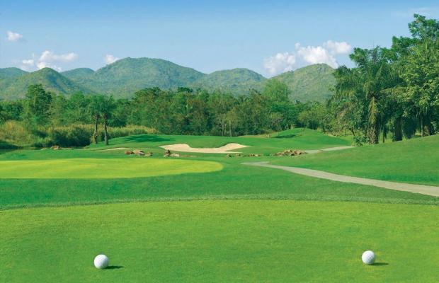 фотографии Lake View Resort and Golf Club изображение №24