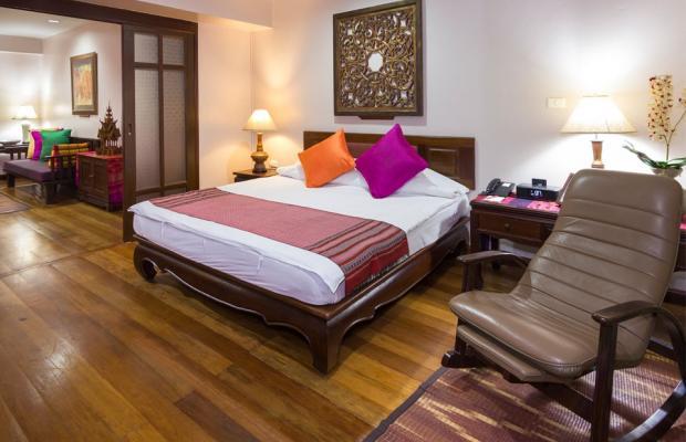 фото отеля Siam Heritage Boutique изображение №25