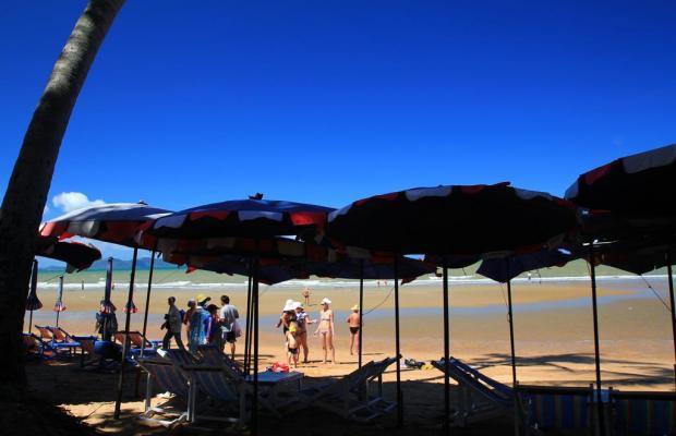 фотографии Seaside Jomtien Beach изображение №12