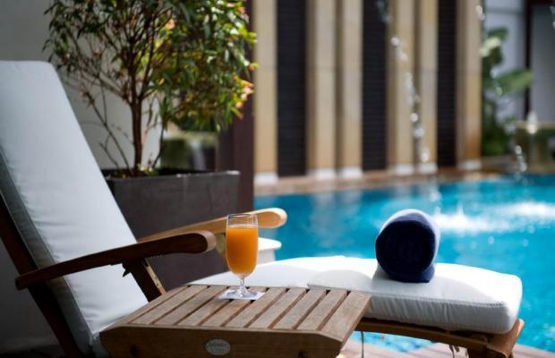 фото отеля RarinJinda Wellness Spa & Resort изображение №9