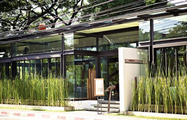 фотографии отеля RarinJinda Wellness Spa & Resort изображение №3