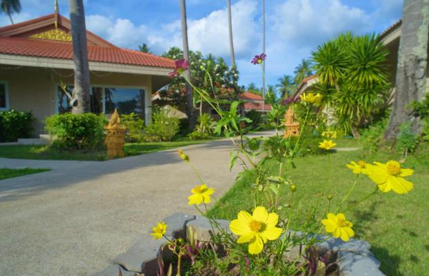 фотографии The Siam Residence изображение №16