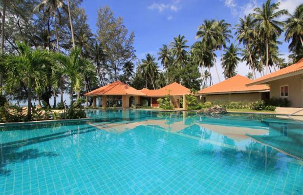 фото отеля The Siam Residence изображение №1