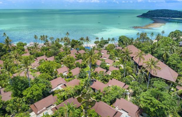 фото отеля Nora Beach Resort & Spa изображение №113