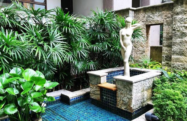фото отеля Silom Serene изображение №37