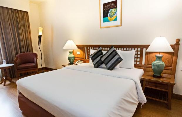 фото отеля Silom Serene изображение №33