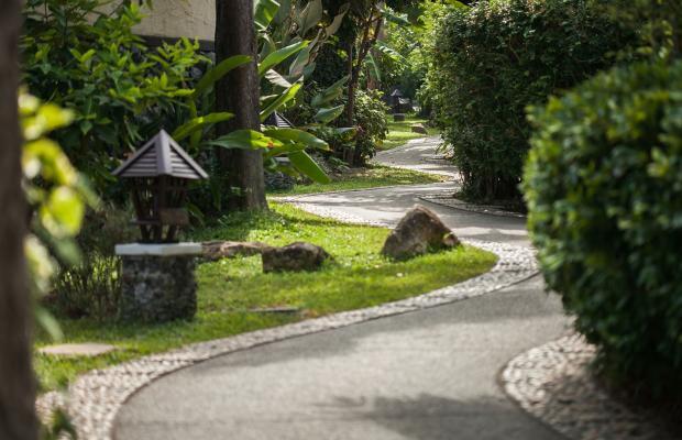 фотографии отеля Nora Beach Resort & Spa изображение №67