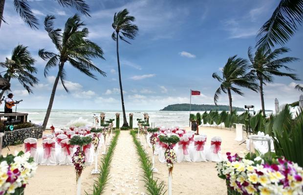 фотографии отеля Nora Beach Resort & Spa изображение №55