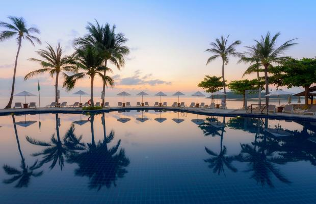 фото отеля Nora Beach Resort & Spa изображение №25