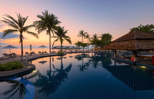 фотографии отеля Nora Beach Resort & Spa изображение №23